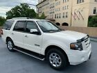 2008 Ford Expedition Limited 2008 below $8000 dollars