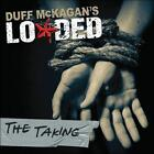The Taking by Duff McKagan's Loaded (CD, Apr-2011, Armoury Records)
