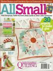 BHG All Small Patterns Wall Hangings Table Runners Baby Quilts  More