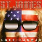 Americanman by ST. JAMES