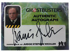 2016 Cryptozoic Ghostbusters Trading Cards - Product Review & Hit Gallery Added 8