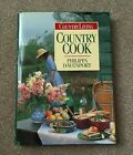 Signed Copy Philippa Davenport Country Living Country Cook Recipe Book