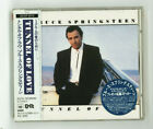BRUCE SPRINGSTEEN Tunnel Of Love JAPAN CD 1st PRESS 32DP-870 NEW s6918
