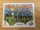 2017 Panini Road to 2018 World Cup Soccer Stickers 9