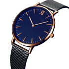 Fashion Luxury Womens Quartz Watch Stainless Steel Analog Wrist Watch Gift Cheap