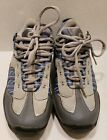 CANNONDALE Csoles Mens Size 7 Gray Mountain Biking Cycling Shoes No Clips Bolts