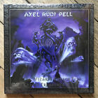 Axel Rudi Pell - The Wizards Chosen Few Knight Treasures 2 CD + DVD Papersleeve
