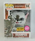 Funko Pop Holidays Chase KRAMPUS Hot Topic Exclusive Vinyl Figure 14 Movies