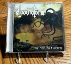 BLOOD STORM The Stellar Exorcism CD NEW LTD and Hand Numbered RARE!