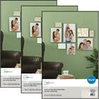 Mainstays 11x17 Format Picture Frame Set of 1 or 3