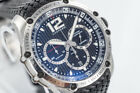 Chopard 168523-3001 45mm Classic Racing Superfast Watch