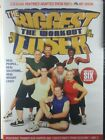 THE BIGGEST LOSER THE WORKOUT New DVD 2005