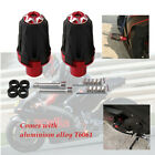 1Pair Motorcycle aluminium alloy Engine Anti-falling Protector Frame Slider Cap