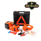 5 Ton Electric Hydraulic Floor Jack Lift Electric Impact Wrench Repair Kit
