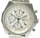 BREITLING BENTLEY A13362 Day-Date Automatic Men's Watch_486405