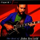 Liquid Fire: The Best of John Scofield byJohn Scofield (CD, Oct-1994) New Sealed