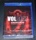 Volbeat Live from beyond Hell/above Heaven Blu-Ray Schneller Shipping New