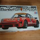 F/S TAMIYA Porsche Turbo RSR (934 Racing) 1:12 SCALE