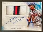 2020 Topps Inception Baseball Cards 31
