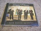 Fair Haven Quartet - Gospel Classics CD  *RARE* 2006 Indie! *SEALED*