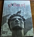 Beirut Lebanon travel book EL BOURJ  in French and in Arabic