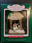 Hallmark ornament New in box - Windows of the World Series - 1989
