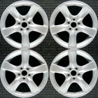 Set 2006 2007 Subaru Impreza OEM Factory 28111FE310 28111FE311 Wheels Rims 68752