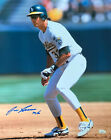 Jose Canseco Cards, Rookie Cards and Autographed Memorabilia Guide 41