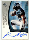 2005 Upper Deck SP Authentic Football 8