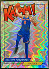 2018 Panini Kaboom Rewards Multi-Sport Cards 13