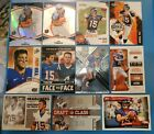 Tim Tebow Autographs Added to 2011 Topps Precision Football 8