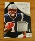 Top New England Patriots Rookie Cards of All-Time 67