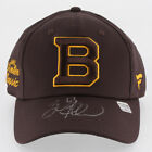 Brad Marchand Boston Bruins Signed Autographed 2019 Winter Classic Hat