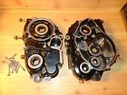 2000 KTM 400SXC 400 SXC Left & Right Motor Engine Crank Cases