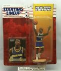 1994 KENNER STARTING LINEUP SLU CHRIS WEBBER GOLDEN STATE WARRIORS