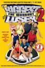 The Biggest Loser Workout Vol 2 DVD By Bob Harper VERY GOOD
