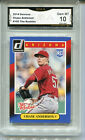 2014 Donruss Baseball Wrapper Redemption Offers Three Exclusive Rated Rookies 18