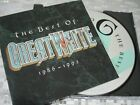 The Best of Great White: 1986-1992 by Great White (CD, Nov-1993, Capitol/EMI Rec