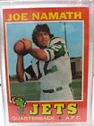Joe Namath Cards, Rookie Cards and Autographed Memorabilia Guide 17