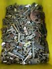 Collection of Clock Keys Over 100 back wind Clock Winders Antique Clock Parts