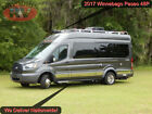 17 Winnebago Paseo 48P Motorhome RV Coach Camper Gas Class B Sleeps 2 Ford V6