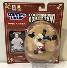 1998 STARTING LINEUP COOPERSTOWN COLLECTION BASEBALL ROY CAMPANELLA NEW IN BOX