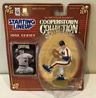 1998 STARTING LINEUP COOPERSTOWN COLLECTION BASEBALL TOM SEAVER NEW IN BOX
