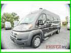 2019 Winnebago Travato 59KL New