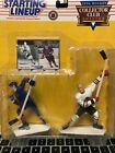 Kenner Starting LineUp Bobby & Brett Hull 1997 Classic Double Hockey Father/Son