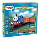 Bachmann Trains Thomas With Annie And Clarabel Electric Train, HO Scale
