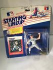 1988 ROOKIE STARTING LINEUP - SLU - MLB - DAVE RIGHETTI - NEW YORK YANKEES J*