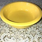 Fiestaware Sunflower Pasta Bowl Fiesta Yellow Individual 8.25