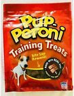 Pup Peroni Original Dog Training Treats Beef Flavor Dog Snacks 56 ounce