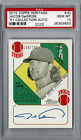 2015 Topps Heritage '51 Collection Baseball Cards 9